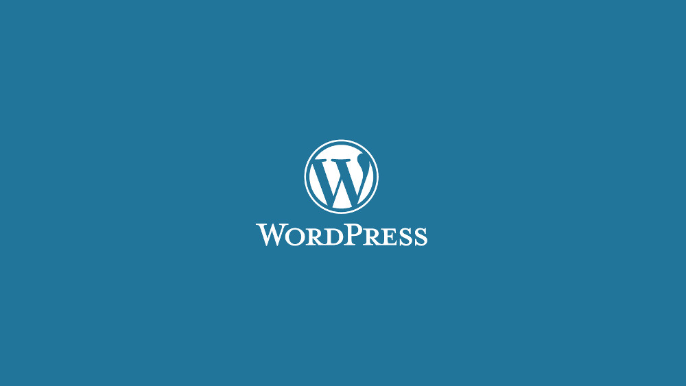 Wordpress utf8